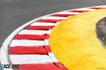 FIA not planning to remove sausage kerbs from other circuits after Peroni crash
