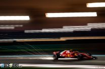2018 Abu Dhabi Grand Prix Saturday action in pictures