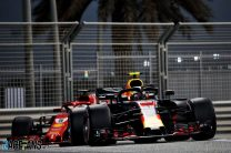 Can Red Bull or Ferrari stop a final Mercedes rout?