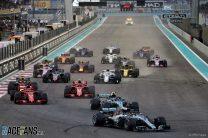 Rate the race: 2018 Abu Dhabi Grand Prix