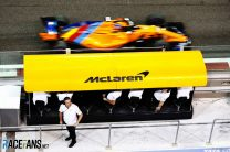McLaren discover dropping Honda was no cure-all