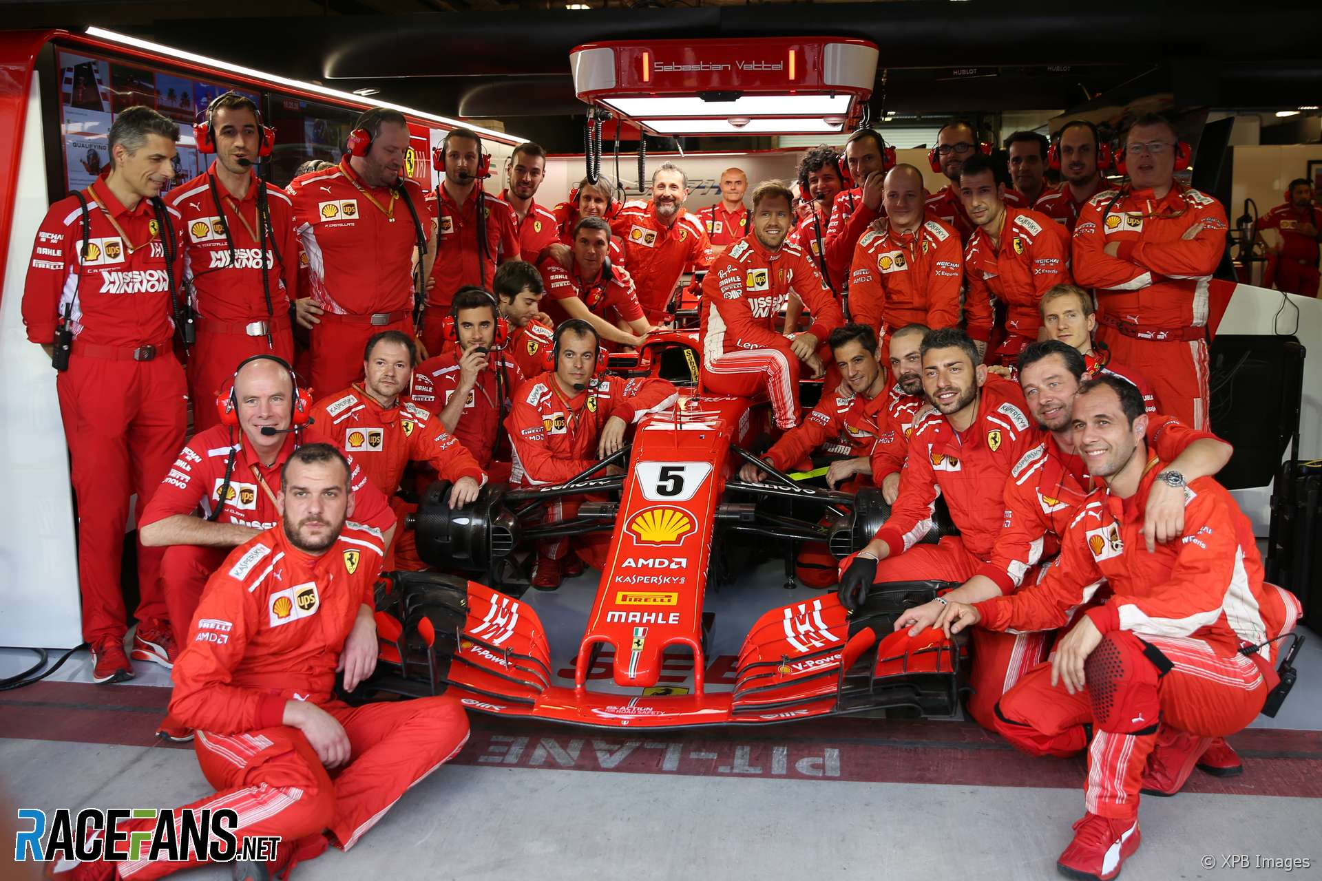 Ferrari F1 Team Information F1 Fanatic