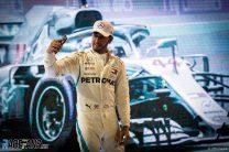 Paddock Diary: Abu Dhabi Grand Prix day four