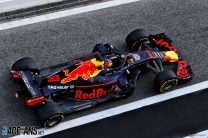 Red Bull won't brand Honda engines as 'TAG Heuer'