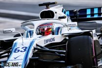 """Williams has been """"making up the numbers"""" – Lowe"""