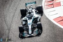 """Mercedes suffer """"setback"""" with new engine concept"""