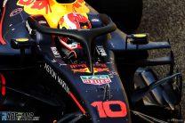Pierre Gasly, Red Bull, Yas Marina