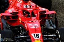 Vettel expects similar rivalry with Leclerc after Raikkonen