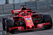 """Leclerc would be """"extremely happy"""" if Pirelli reduced tyre degradation"""