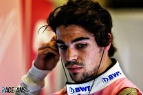 Stroll takes the final place on the 2019 F1 grid at Force India