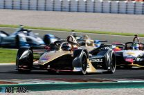 'Boring' flat-out races possible in new Formula E format – Vergne
