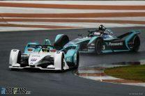 Tom Dillmann, NIO, Formula E pre-season testing, Valencia, 2018