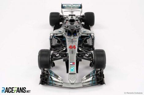 The £6,000 Hamilton Mercedes replica & 10 more F1 gift ideas - RaceFans