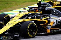 2018 team mates battles: Hulkenberg vs Sainz at Renault