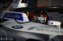 Da Costa on pole as rains disrupts qualifying