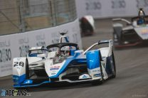 Da Costa wins season opener for BMW Andretti