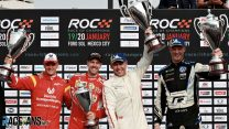 Kristensen defeats Schumacher in ROC Nations final