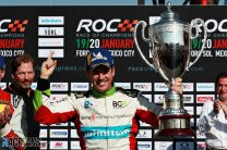 Guerra beats Duval, Gutierrez and Gasly for popular home ROC win