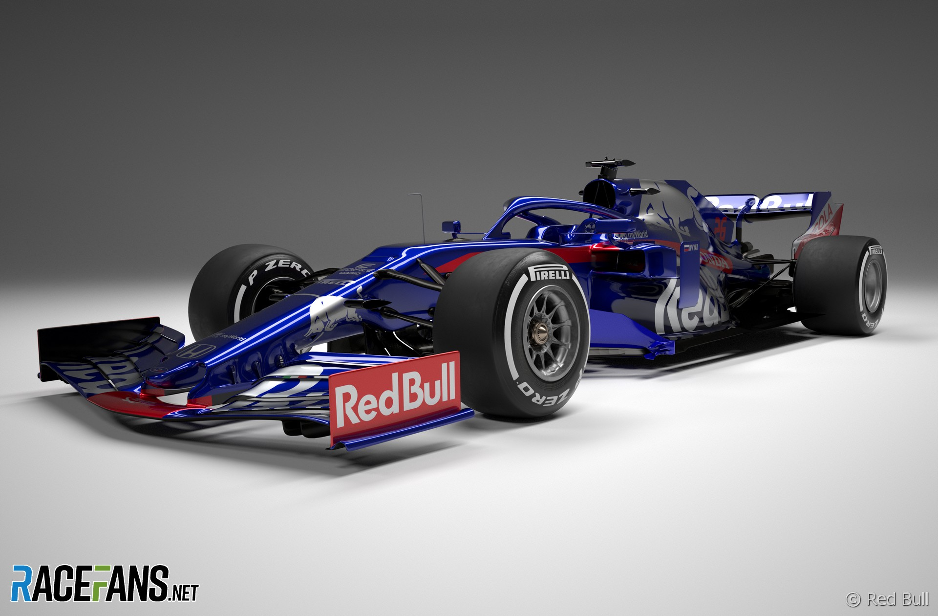 toro rosso using 2018 spec red bull parts in new car racefans. Black Bedroom Furniture Sets. Home Design Ideas