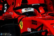 Sebastian Vettel, Ferrari, Circuit de Catalunya, 2019