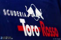 Toro Rosso, Circuit de Catalunya, 2019