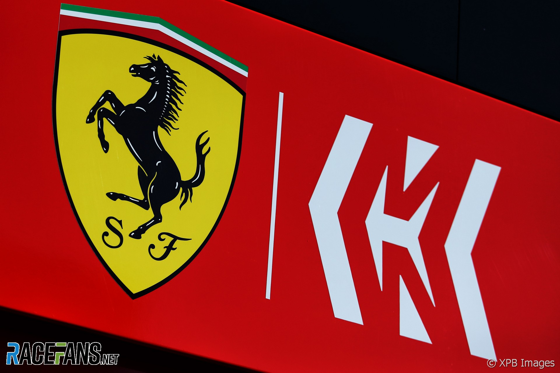 Scuderia Ferrari Mission Winnow Name Returns For Bahrain Gp Racefans