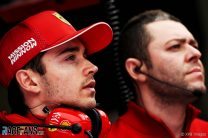 "Hamilton: ""Unfair"" to expect Leclerc to beat Vettel"