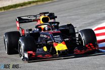 Red Bull RB15: Technical analysis