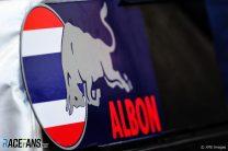 Alexander Albon, Toro Rosso, Circuit de Catalunya, 2019