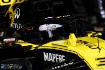 Daniel Ricciardo, Renault, Circuit de Catalunya, 2019