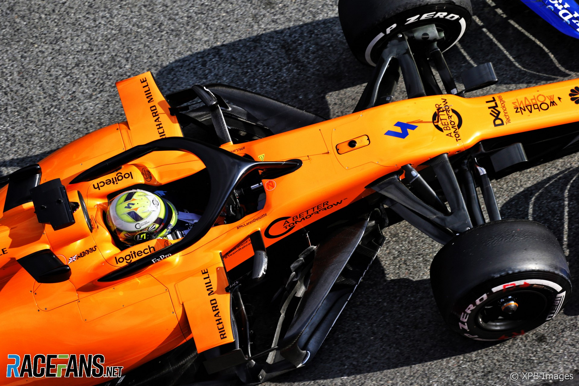 McLaren MCL34: 2019 F1 car technical analysis - RaceFans