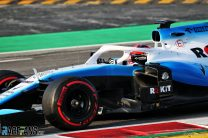 Renault sympathises with Williams over test delay