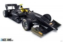 F3 to introduce limit downforce to improve racing