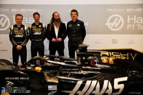 """Haas being """"a lot more careful"""" with sponsor deals after Rich Energy episode"""