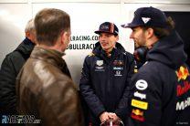 Max Verstappen, Red Bull, 2019