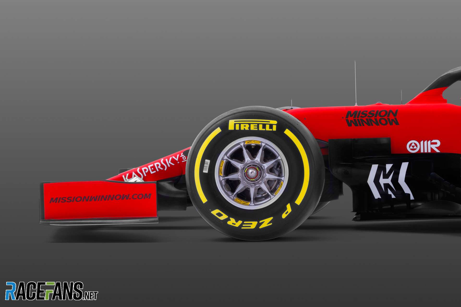 Ferrari SF90, 2019