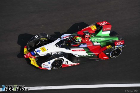 Lucas Di Grassi, Audi ABT, Formula E, Autodromo Hermanos Rodriguez, 2019