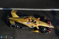 Vergne wins second Formula E title as title rivals crash on final lap