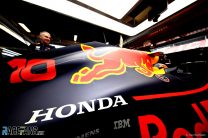 Horner denies reports of vibration problems with Honda power unit