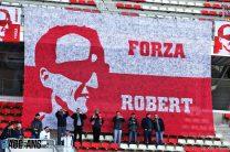 Robert Kubica fans, Williams, Circuit de Catalunya, 2019