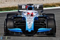 Will F1's new wings create better racing? The jury's still out