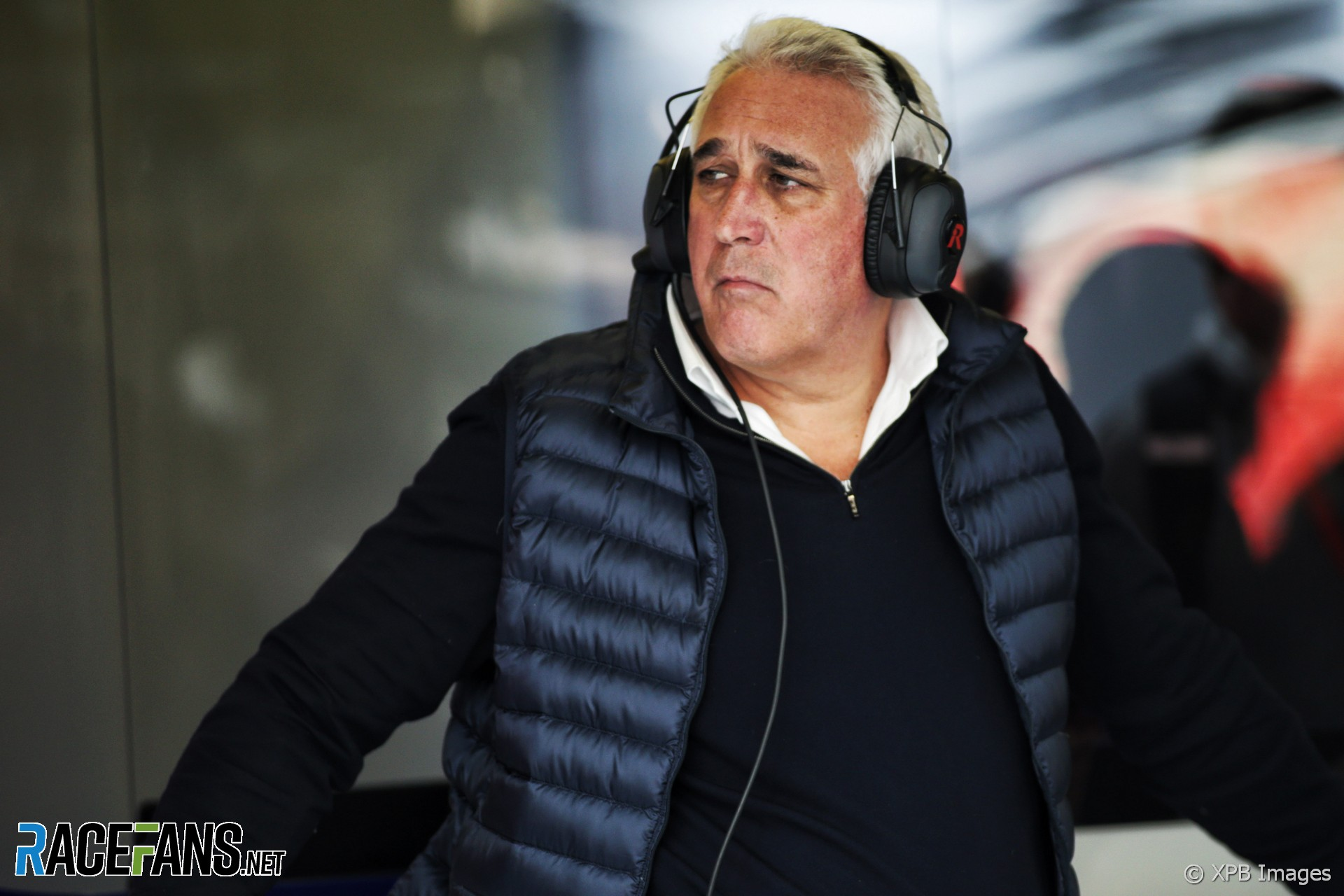Lawrence Stroll, Racing Point, Circuit de Catalunya, 2019