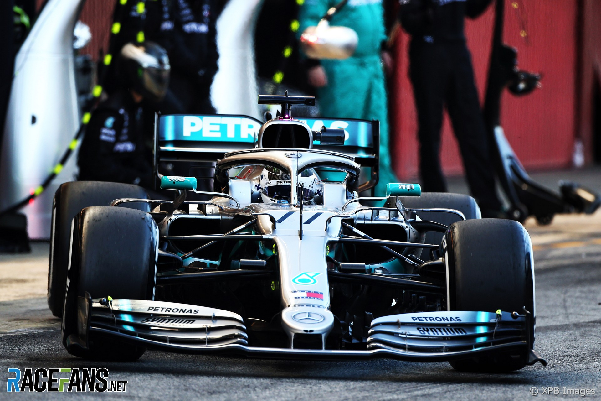 bottas unsure if mercedes will be in contention for victory in melbourne racefans https www racefans net 2019 02 28 bottas unsure if mercedes will be in contention for victory in melbourne