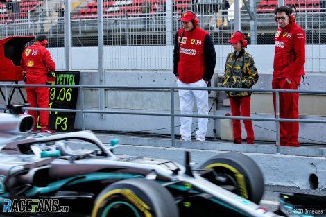 """""""Not straightforward. Not obvious"""": Ferrari facing tough challenge to rescue 2019 season"""