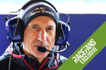 'Liberty is talking. Bernie just decided': Franz Tost speaks to RaceFans