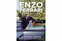 """Enzo Ferrari"" by Luca dal Monte reviewed"