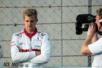 Netflix F1 series gets rave reviews from fans on social media