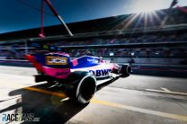 F1 set for sunny weekend in Spain