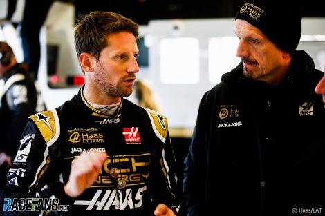 2019 F1driver salaries: What does Romain Grosjean earn?