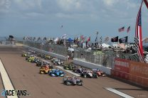IndyCar and NASCAR to hold races without spectators this weekend